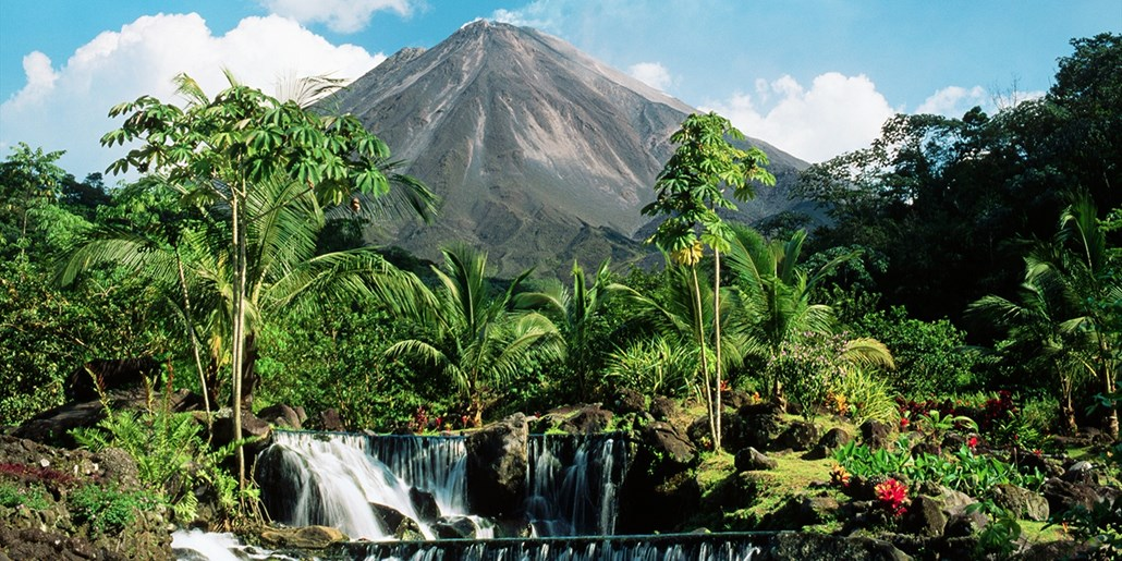 Costa Rica Vacation Package Deals November Best Travel Deals - Costa rica vacation packages with airfare