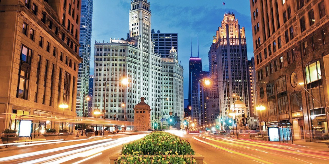 Good deals on hotels in chicago