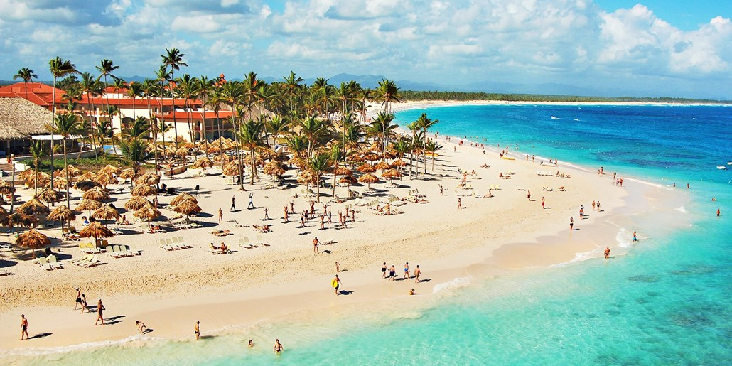 Dominican republic hotel deal december 2016 best for Best vacation deals in december