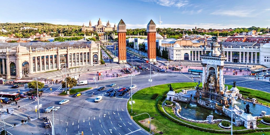 Spain Vacation Package Deals March Best Travel Deals - Spain vacation package