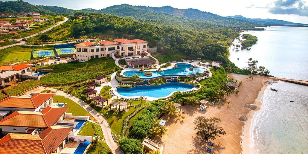 Honduras Vacation Package Deal