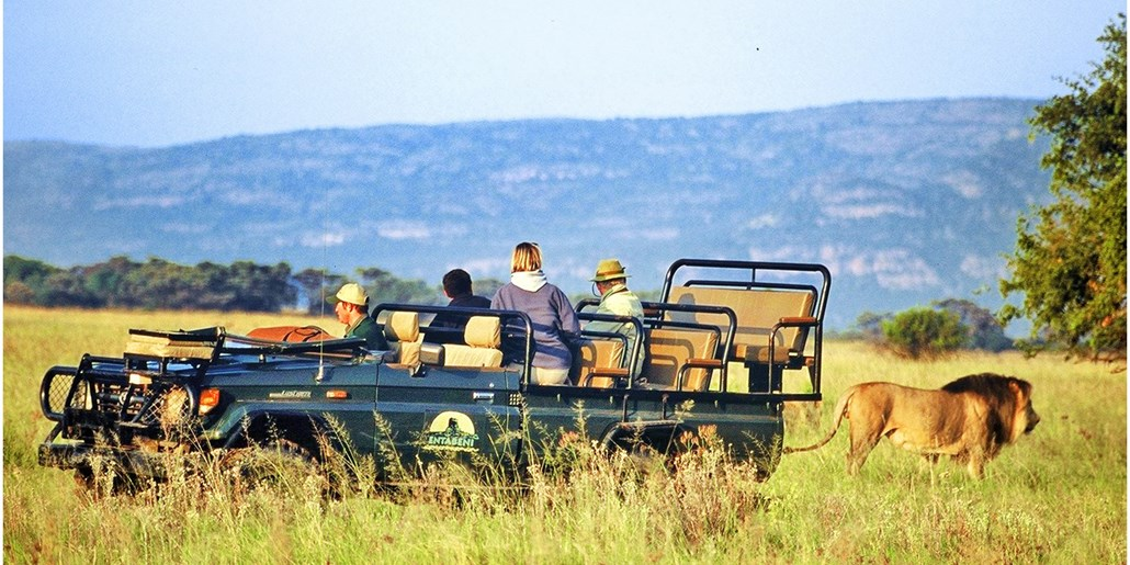 African vacation deals