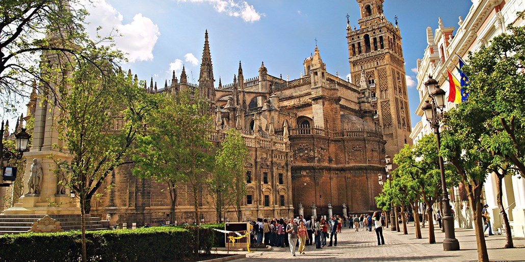 Spain Vacation Package Deal May Best Travel Deals - Spain vacation package