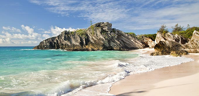 Deals from boston to bermuda