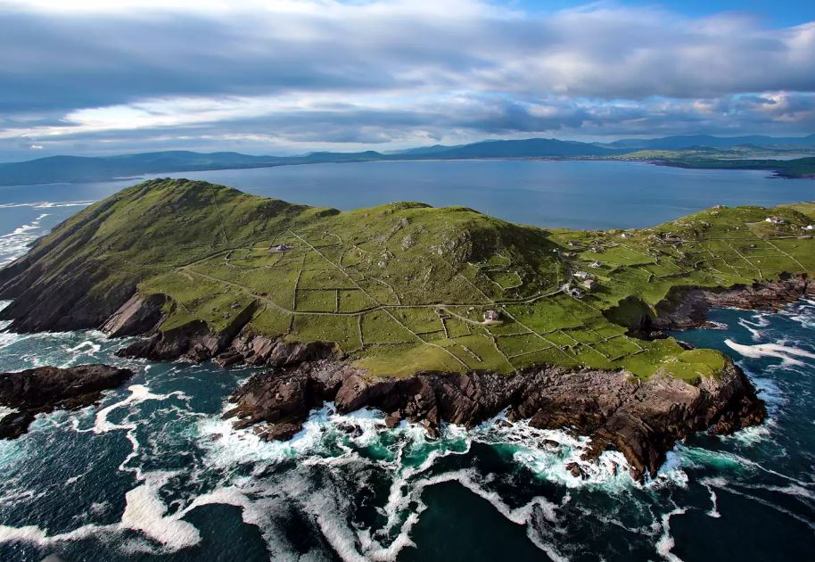 Travel Package Deals To Ireland