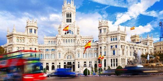 Spain Vacation Package Deal June Best Travel Deals - Spain vacation package