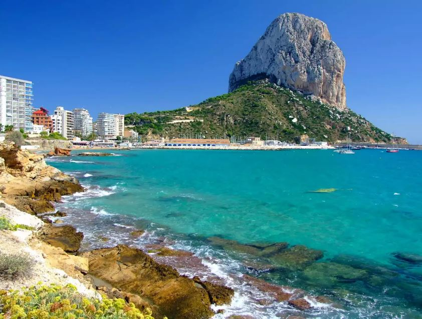 Spain Vacation Package Deal July Best Travel Deals - Spain vacation package