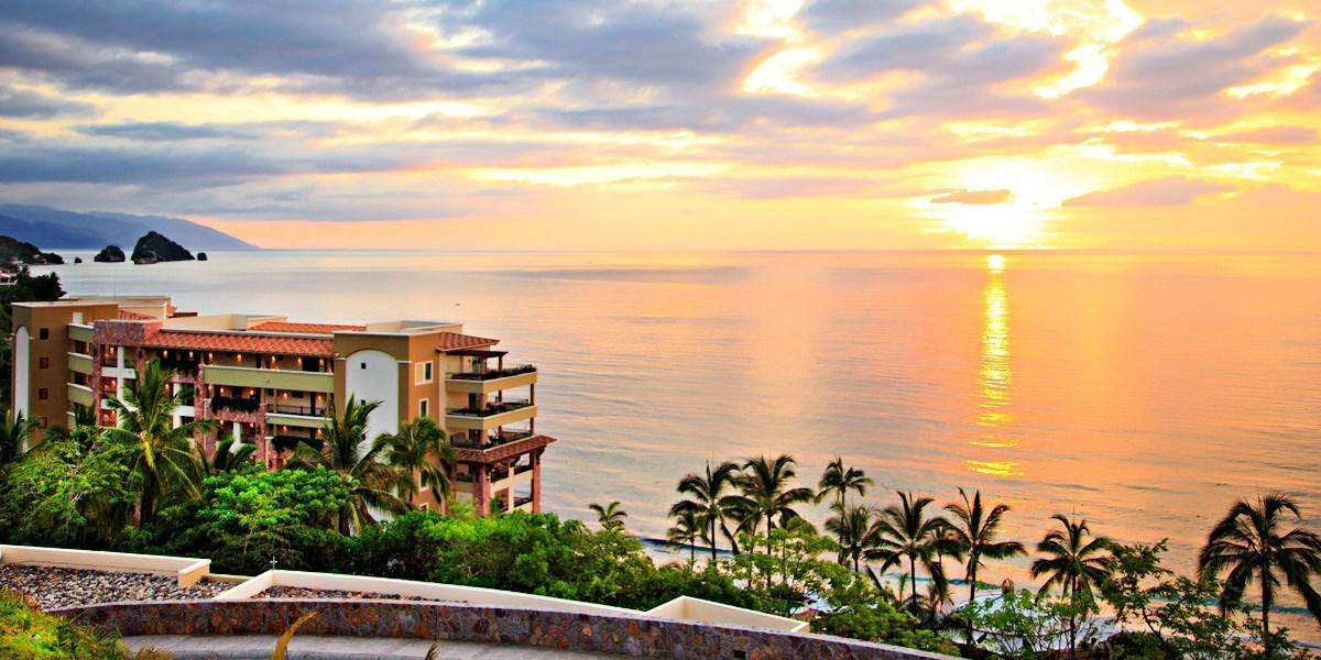 Die 10 Besten Hotels in Puerto Vallarta 2018 Gut