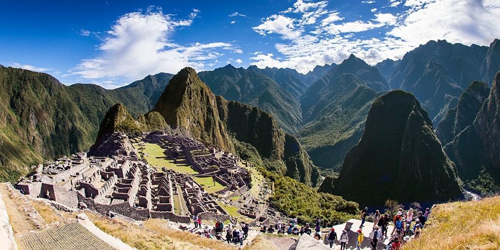 Peru Vacation Package Deals September Best Travel Deals - Peru vacation
