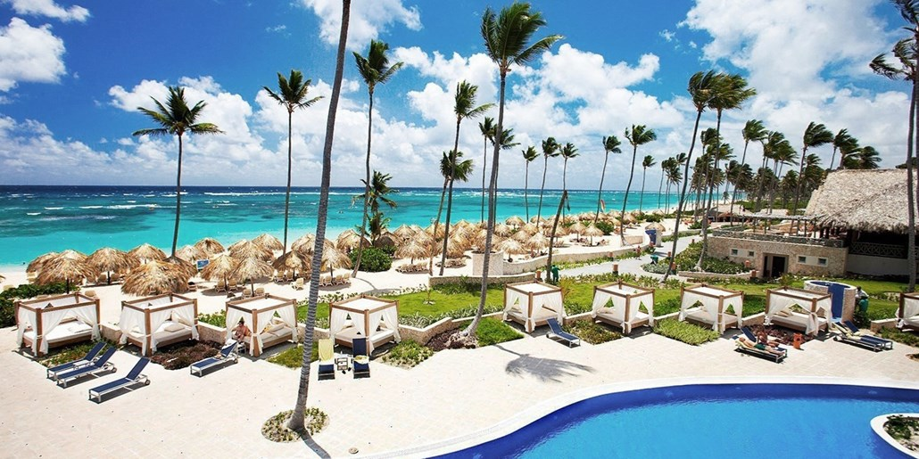 Dominican republic vacation packages 2018 for Best vacation deals in december