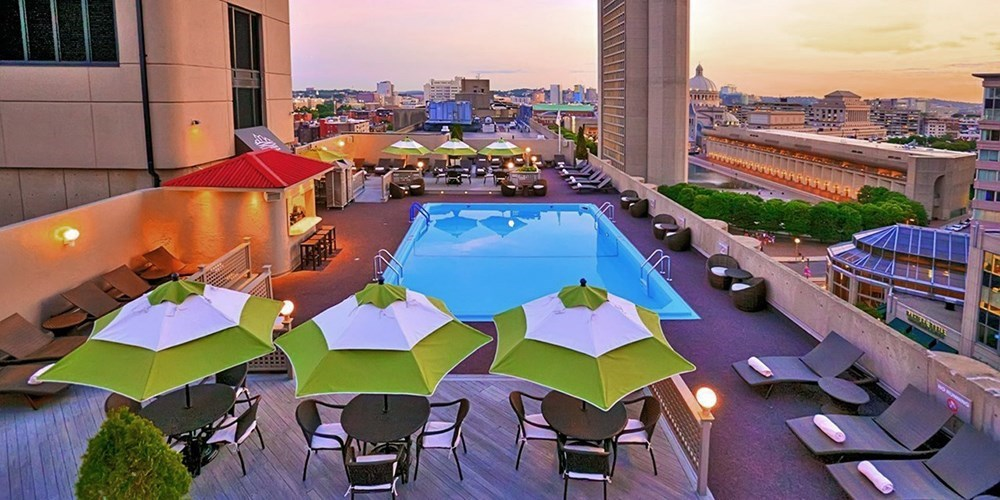 Best deals on hotels in boston
