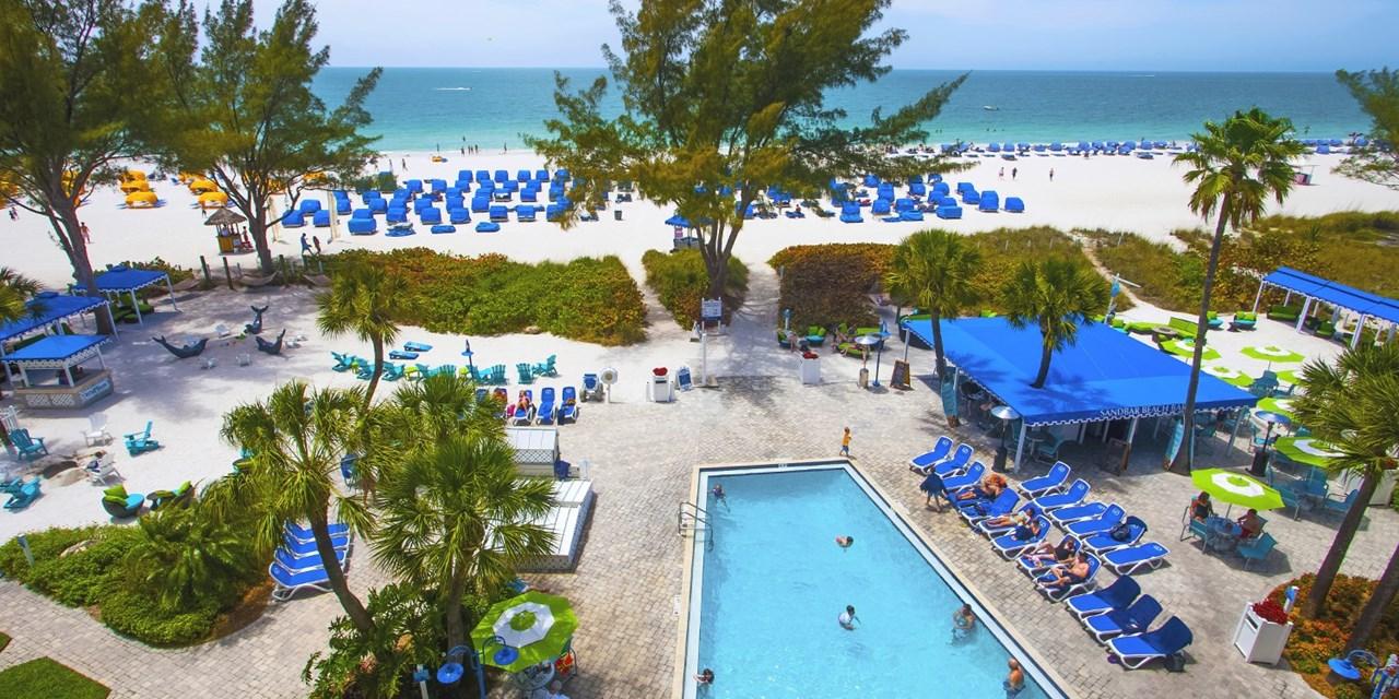 Best Hotel Deals In St Pete Beach