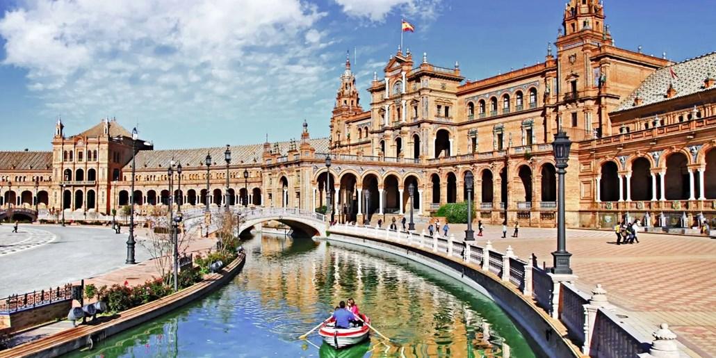 Spain Vacation Package Deals October Best Travel Deals - Spain vacation package
