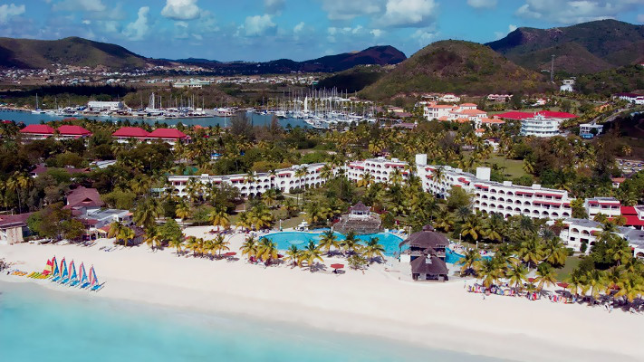 Antigua and barbuda hotel deals december 2017 best for Best vacation deals in december