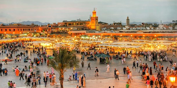 Morocco Vacation Package Deal November Best Travel Deals - Morocco vacation
