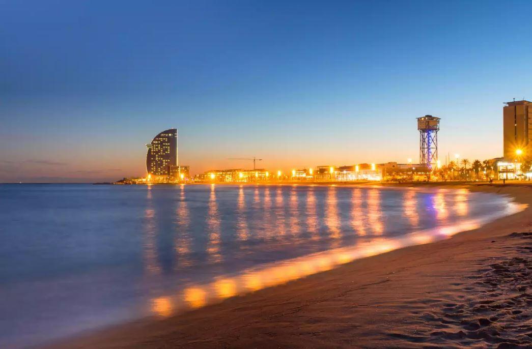 Spain Vacation Package Deal November Best Travel Deals - Spain vacation package
