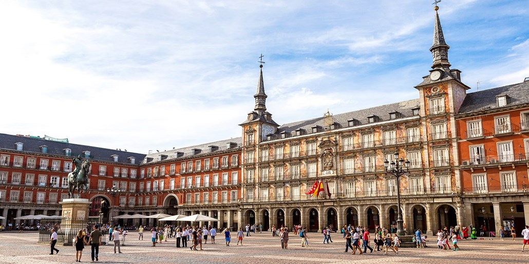 Spain Vacation Package Deal December Best Travel Deals - Spain vacation package