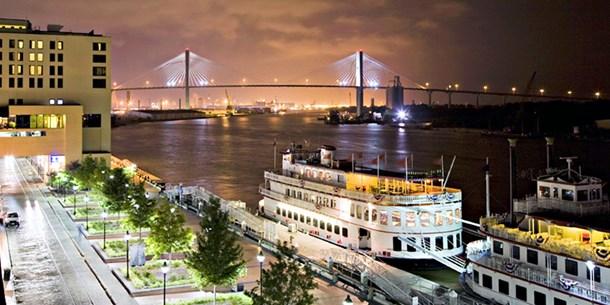 Savannah hotel deal december 2017 best travel deals for Best vacation deals in december