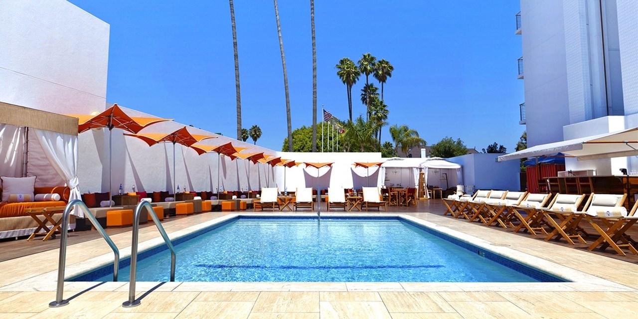 Los angeles hotel deals december 2017 best travel deals for Best vacation deals in december