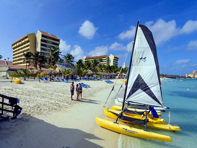 Aruba hotel deals december 2017 best travel deals for Best vacation deals in december