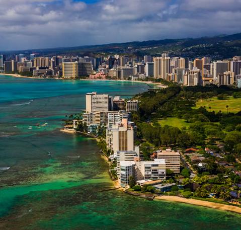 Hawaii hotel deals best travel deals for Best vacation deals in december
