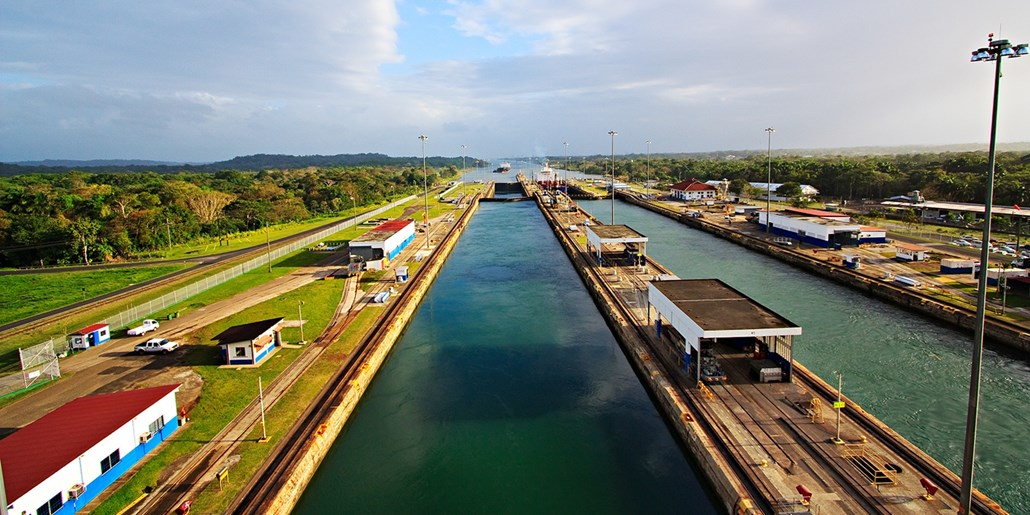 Panama canal cruise deal december 2017 best travel deals for Best vacation deals in december