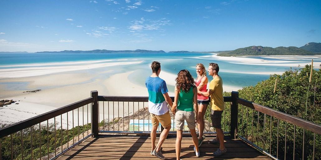 Cairns Hotel Package Deals