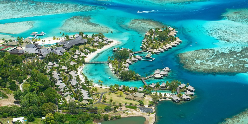 French polynesia vacation package deals december 2017 for Best vacation deals in december