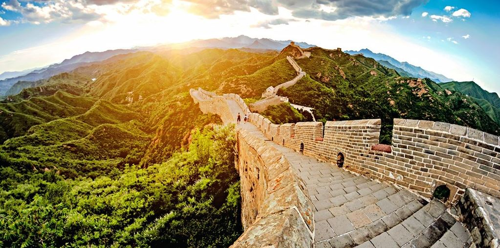 China vacation package deals december 2017 best travel for Best vacation deals in december
