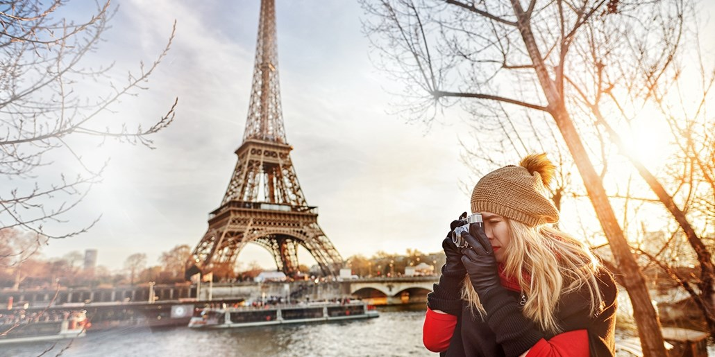 France vacation package deals december 2017 best for Best vacation deals in december