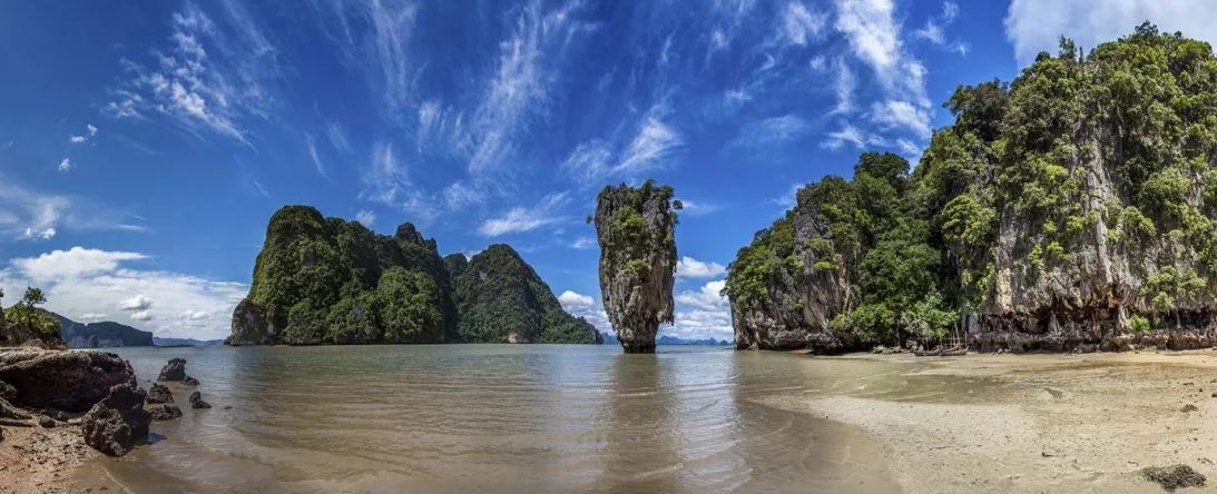 Thailand vacation package deals december 2017 best for Best vacation deals in december