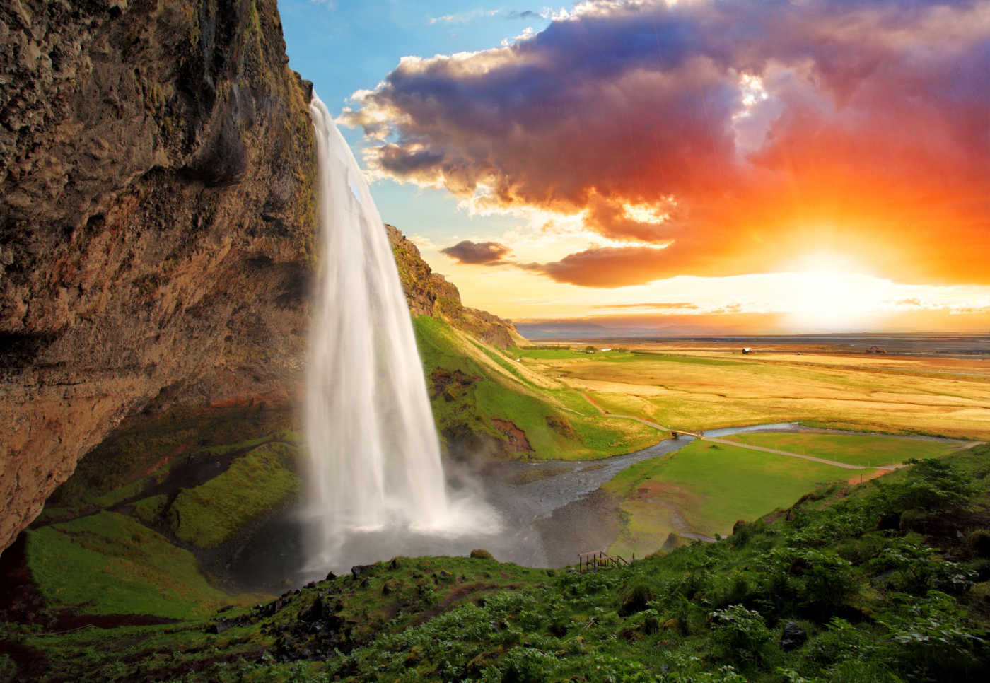 iceland vacation package deal � january 2018 � best travel