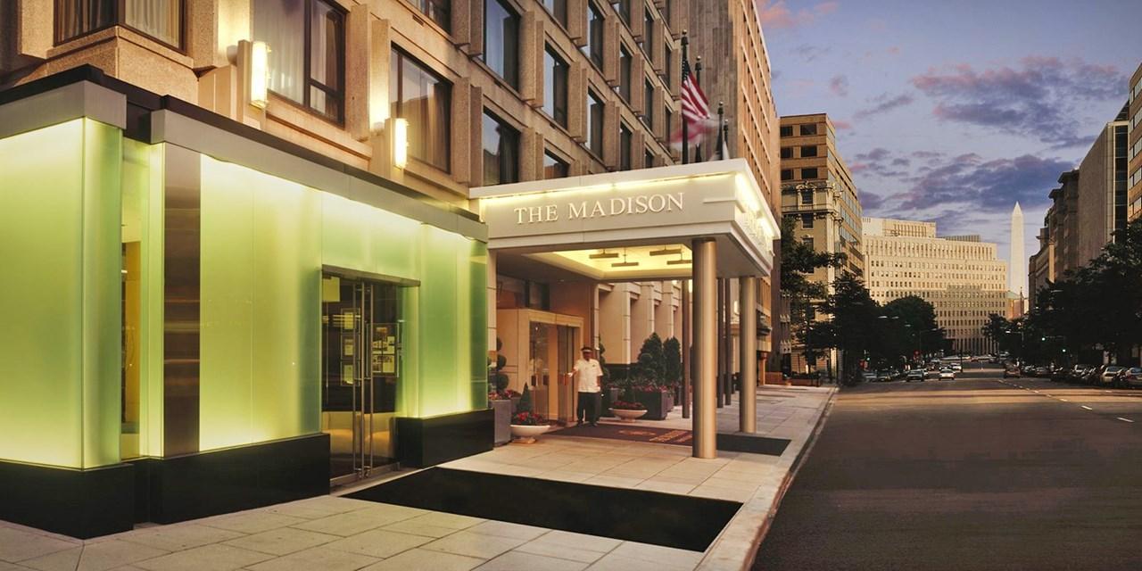 Cheap last minute hotel deals washington dc