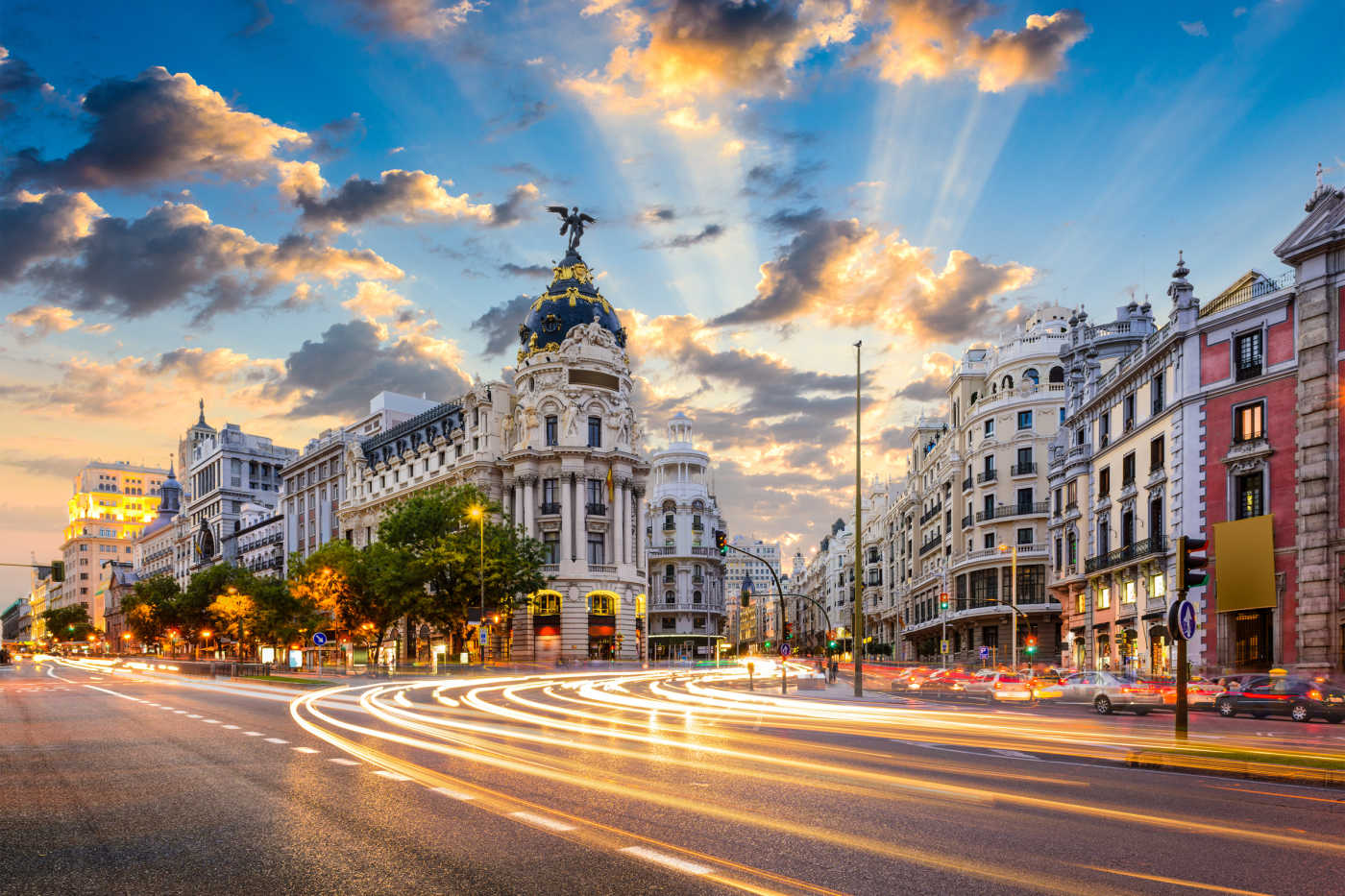 Spain Vacation Package Deals February Best Travel Deals - Spain vacation package