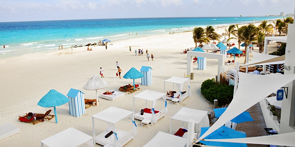 Best package deals to cancun