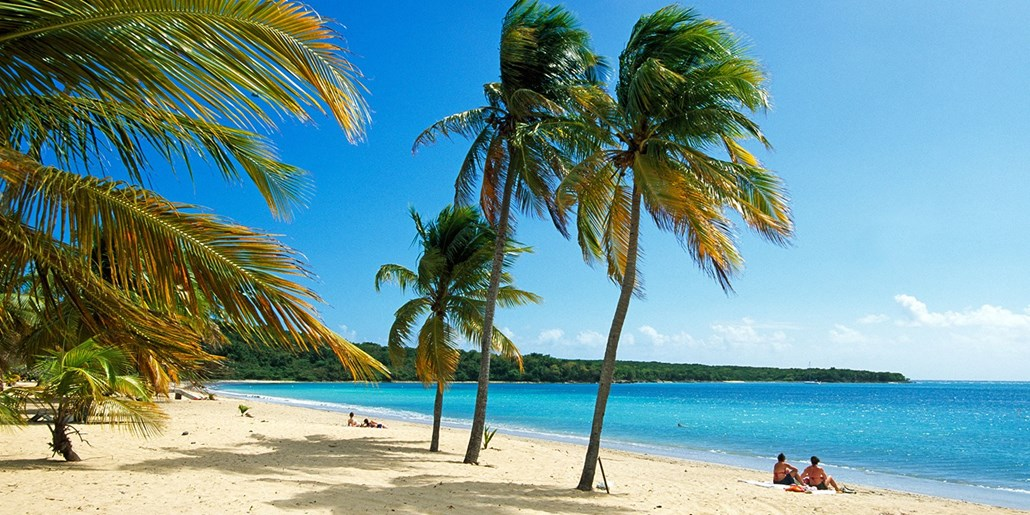 Travel Package Deals To Puerto Rico