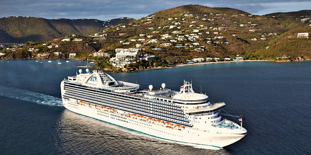 Pacific Cruise Deals Best Travel Deals