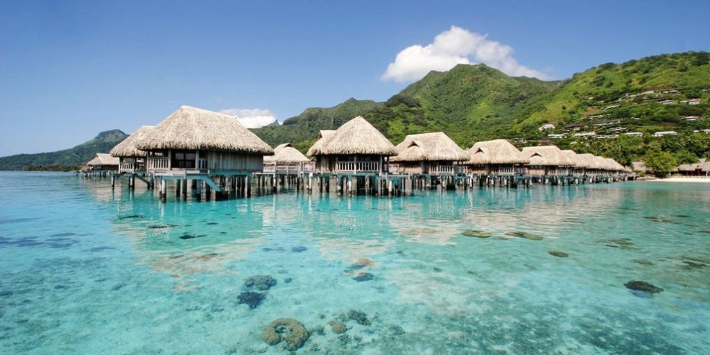 package deals to tahiti